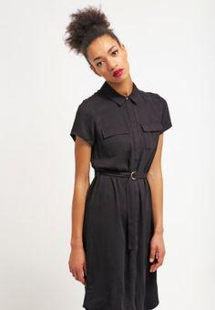 bestil New Look Blusekjoler - black til kr 299,00 (24-01-16). Køb hos Zalando og få gratis levering.