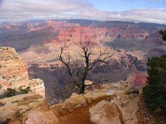Grand Grand canyon