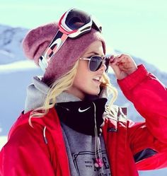 Norway's Silje Norendal