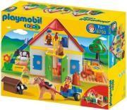 PLAYMOBIL 6750 LARGE FARM-�46.9