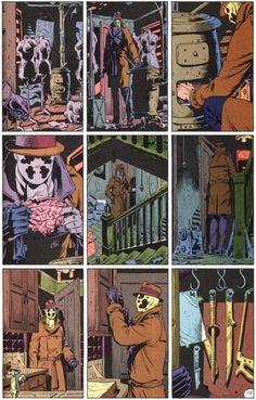 Watchmen #6 (2)