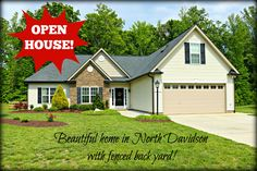 This beautiful, like new, one level living, home is located in North Davidson's Hidden Creek. With over a decade of experience with buyers and sellers in the Triad area, the Ashley Lay & Associates team is your go-to source for all things real estate.