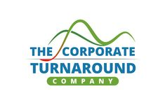 Logo design of The Corporate Turnaround by My Corporate Logos