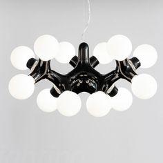 Lampa wisząca DNA chandelier XL