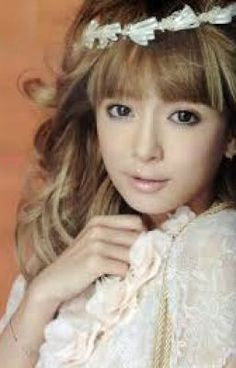 Photo of Ayumi Hamasaki for fans of Ayumi Hamasaki 7569593 Makeup Counter, Asian Beauty, Flower Girl Dresses, Wedding Dresses, Inspiration, Engine, Manual, Foundation, Neutral