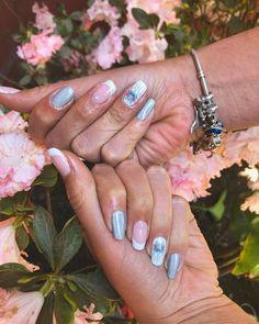 Esmaltado permanente, nails holo, holographic, holograficas White Nails, Engagement Rings, Jewelry, Enamels, White Nail Beds, Enagement Rings, Wedding Rings, Jewlery, Bijoux