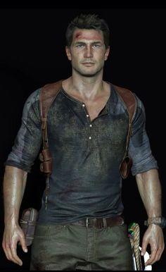 Uncharted 4, Nathan Drake