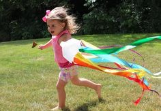 9 summer DIY projects for kids