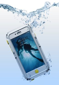 XTREME Waterproof Case for iPhone 6 and 6S | Indiegogo