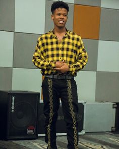 Popular South African rapper, Nasty C was a guest on the Early Urban Drive with Segun Emdin of Urban 96 FM and he addressed t. International News, Chris Brown, Mixtape, Savage, Celebrity News, Cool Kids, Collaboration, Rapper, Audio