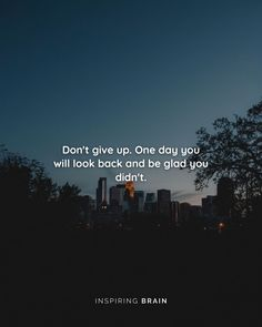 Self Motivation, Quotes Motivation, Gym Workout Quotes, Quotes Quotes, Life Quotes, When Youre Feeling Down, Happy Soul, Don't Give Up, How To Stay Motivated
