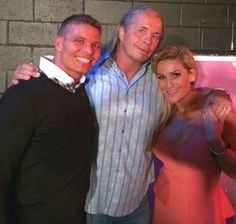 Natalya Neidhart: I have the coolest job in the world | Sports | Calgary Sun