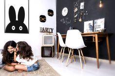 מאחד יוצאים שלושה: שלוש גרסאות לחדר ילדים מושלם אחד | בניין ודיור