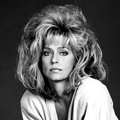 Farrah Fawcett - Transformation - Beauty