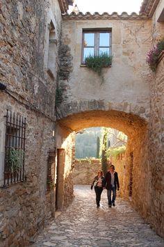 Priorat, Spain