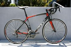 First ride: Felt's new Z2 carbon road bike with Di2 | Bicycle Times Magazine