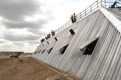 waterbank campus by PITCHAfrica & zeitz foundation harvests precious rainwater in kenya
