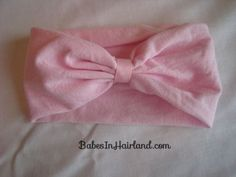 How to Make a Headband from nylon tights - interchangeable accessories, too
