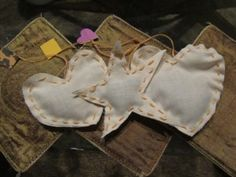 Make your own tea bags