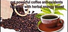 Healthy Coffee with Anti-Oxidents  Low Acidic Content  http://www.qualityoflife-ogi.organogold.com/r/US/business.html