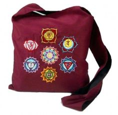 74a5d6a15a0 Handgemaakte tas van buffel leer met oneindige knoop | Meditatie ...