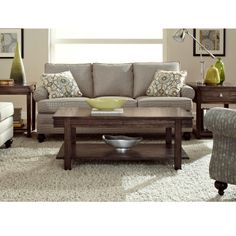 Montreat Collection by Kincaid Furniture, Interior Decorating, Home Furnishings, Solid Wood Furniture, Kincaid Furniture, Custom Upholstery, Furnishings, Wood Furniture, Grand Homes