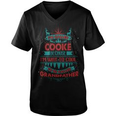 If you are a COOKE, then this shirt is for you! Whether you were born into it, or were lucky enough to marry in, show your pride by getting this shirt today. Makes a perfect gift! #gift #ideas #Popular #Everything #Videos #Shop #Animals #pets #Architecture #Art #Cars #motorcycles #Celebrities #DIY #crafts #Design #Education #Entertainment #Food #drink #Gardening #Geek #Hair #beauty #Health #fitness #History #Holidays #events #Home decor #Humor #Illustrations #posters #Kids #parenting #Men…
