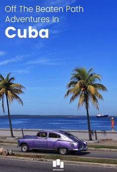 Off The Beaten Path Adventures in Cuba  2-week Cuba - Travel Ph: https://www.flickr.com/photos/franxx/14126195393/