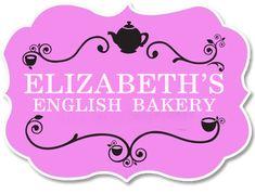 Elizabeths English Bakery - English Bakery Salt Lake City :: scones, pasteries, catering, 439 E. 900 S. SLC, UT