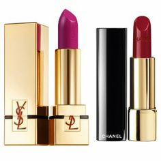My grandma always put on her #lipstick when she left the house! Makes you #feelgood! These shades will boost your mood....#trustme!