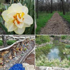 My Adventures in Travel: Overland Park Arboretum and Botanical Garden in Kansas