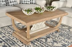 Chateau Blanco Coffee Table - AFD Home Large Coffee Tables, Red Cedar, Shabby Chic Style, Cocktail Tables, Furniture Making, Natural Wood, Farmhouse Style, Dining Table, Design