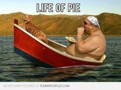 life of pi funny