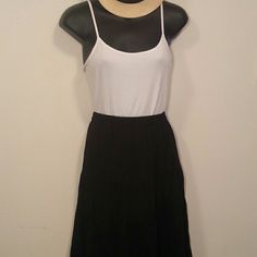 Black Maxi Skirt This black skirt is in great condition. It is 100% rayon. Easy wear for all occasions.   Bundle for a 15% Discount   Thanks for shopping! Skirts Maxi