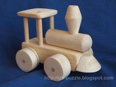 Деревянные пазлы и игрушки: деревянные игрушки