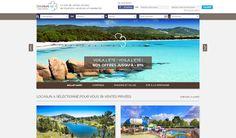Découvrez des Sites Sympas, Intéressants, Passionnants et Utiles !: Visitez nos belles régions grâce à LOCASUN-VP!
