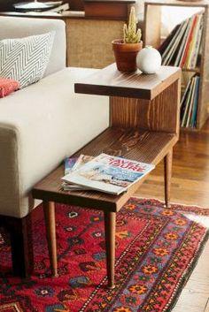 Mid Century Modern Living Room Ideas (7)