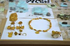 Greek police break gang that sold thousands of antiquities Archaeology  News d0d6b8b7705