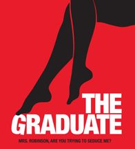 The Graduate #Vancouverscape #TheArtsClub #GranvilleIslandStage #TheArtsClub #TheGraduate