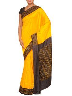 shop kanchipuram silk saree at www.ethnicroom.com