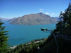Bungy jumping, Queenstown.. yay! I can't believe I did this :) can i go back NOW?