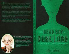 From Head Boy to Dark Lord 2.0 by Arileli.deviantart.com on @deviantART