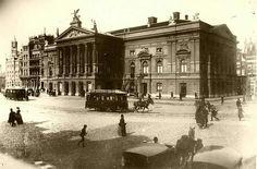Stadsschouwburg Leidseplein 1885