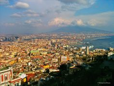 8 Things to do in Naples, Italy // Brittany from Boston