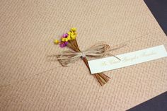#invitation  #convite  #casamento  #wedding #details #detalhes #rustico #rustic #flowers #flores