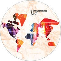 CRM139 Roisin Murphy  - Jealousy (House Mix) by Crosstown Rebels on SoundCloud