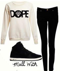 Dope!!!