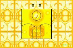 Vero Terapias: Hoy es Semilla Lunar Amarilla
