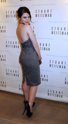 Michelle Trachtenberg 2019