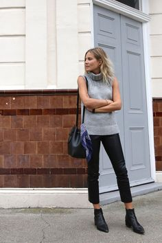 100+ Fall Outfits... Ease Into The Coming Season - Fall Outfit Ideas